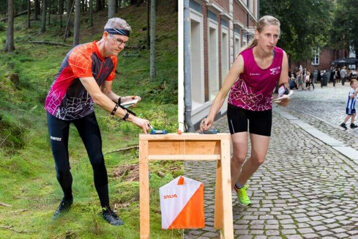 World orienteering championship 2020