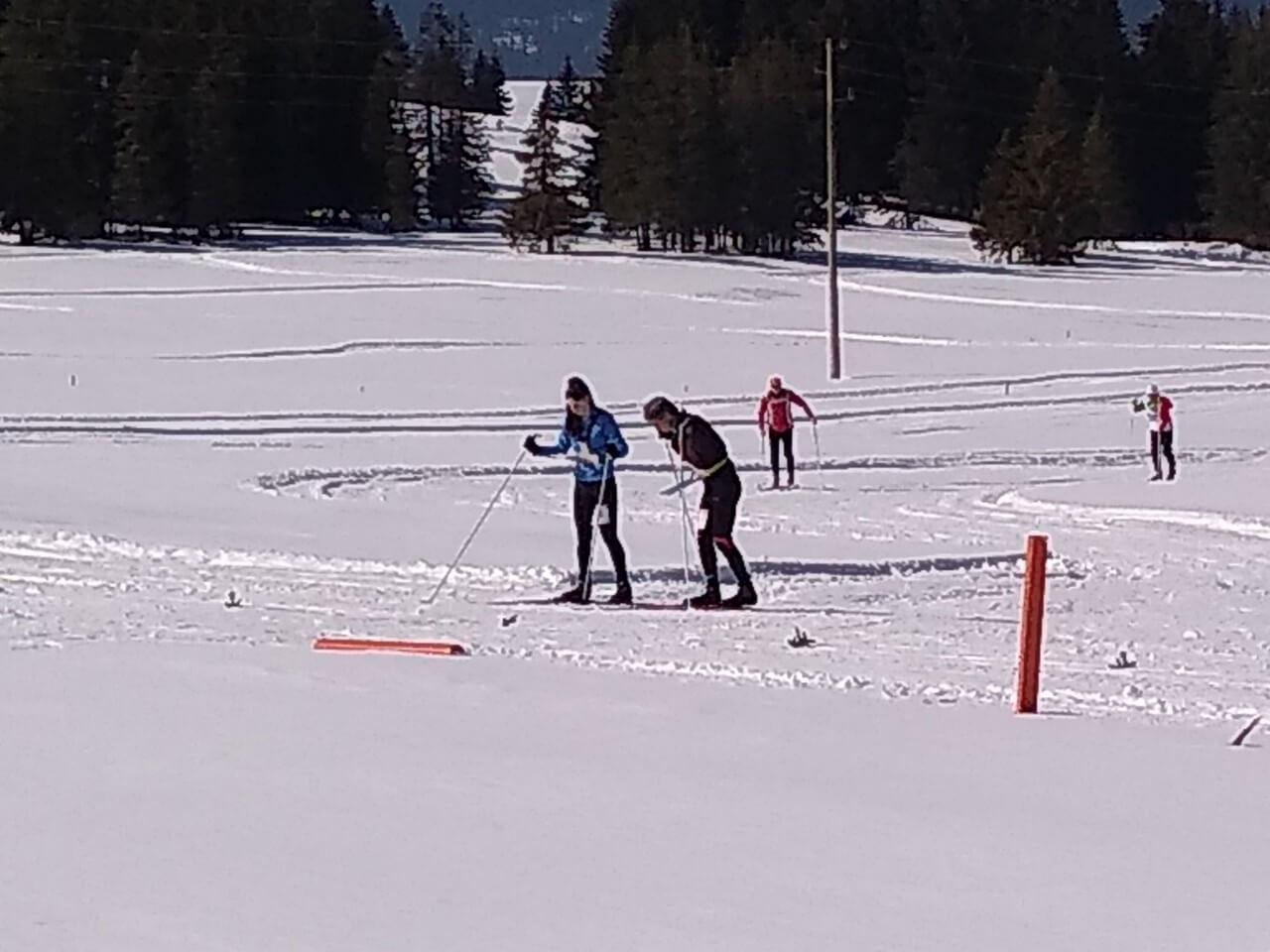ДП ски ориентиране 2019 - 3