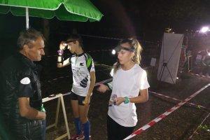 Старт на нощното състезание в Лаута на купа Пловдив 2019