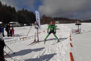 Държавно първенство по ски ориентиране 2020
