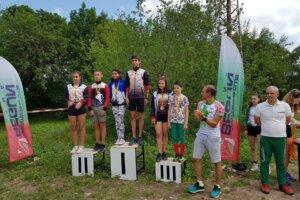 """Награждаване мъже и жени 14 на купа """"Варненско лято"""" 2020"""
