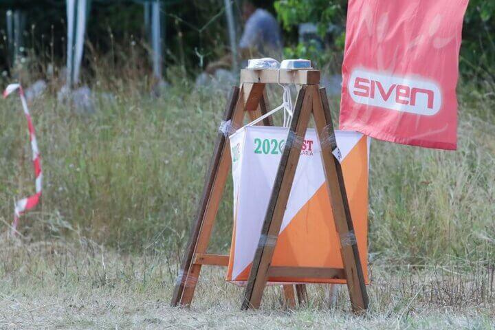 Контролна точка на Купа България