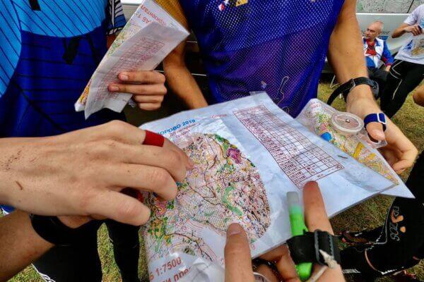 Анализ на маршрут